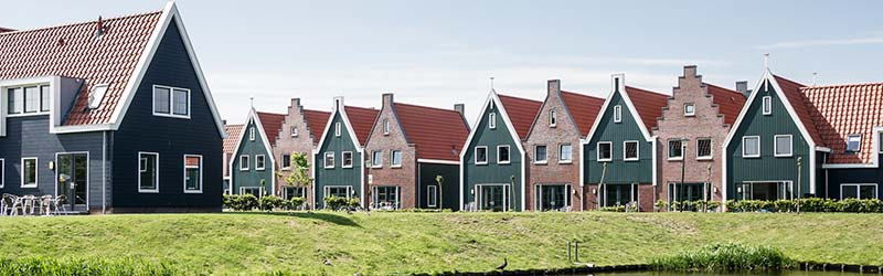 Nieuwbouw & Onderhoud Woningen (N-O-W)