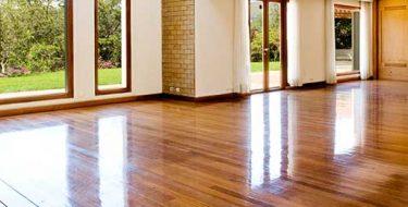zelf houten vloeren olieën